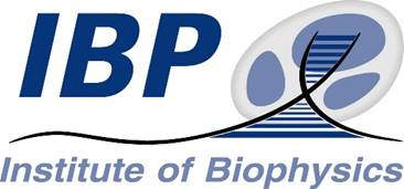 insitute of biophysics